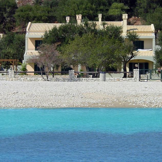 Riviera Barbati apartments from boat.jpg