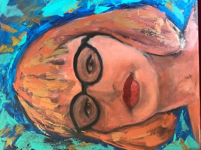 Patty-acrylic