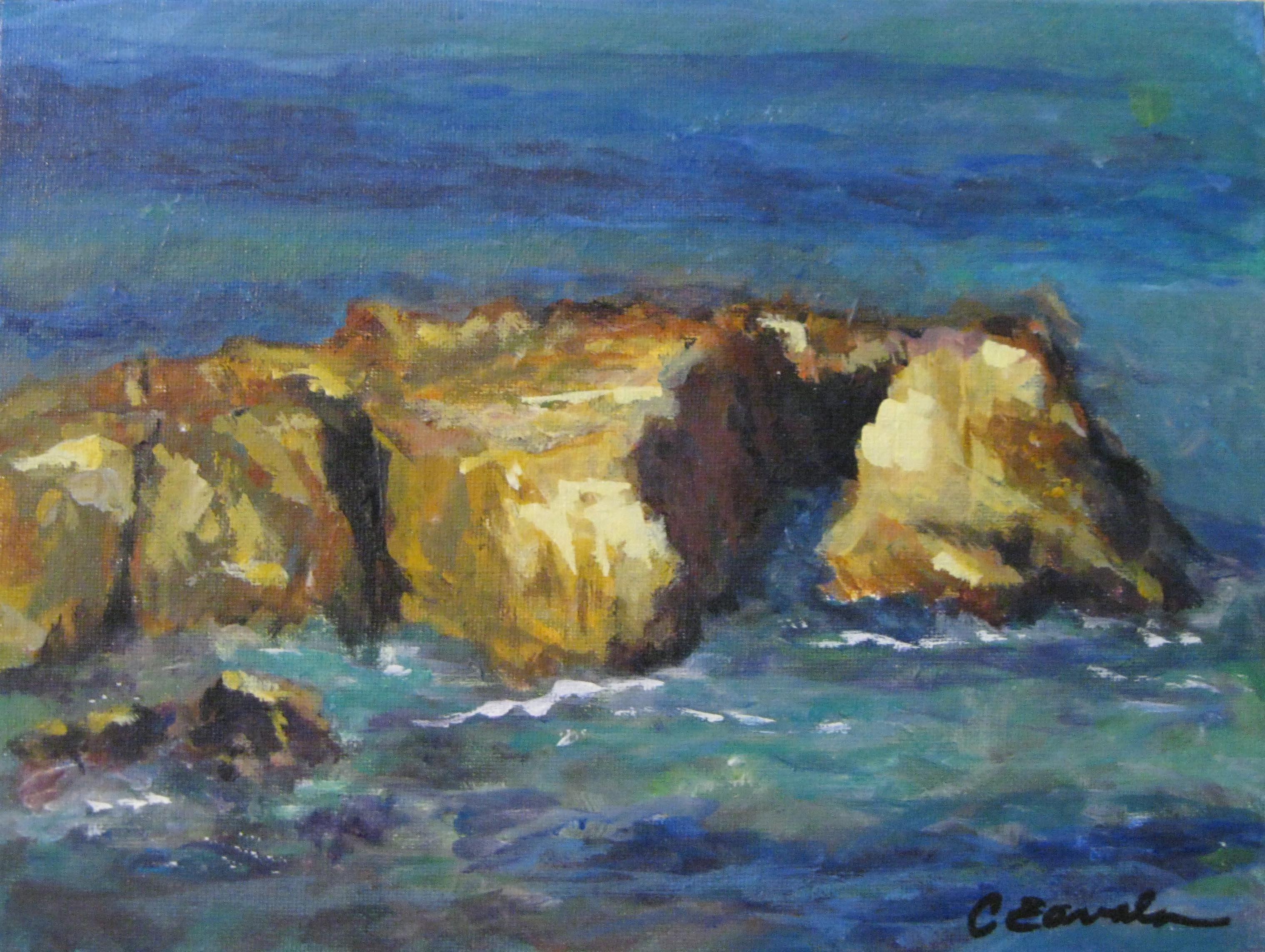 Heisler Rocks