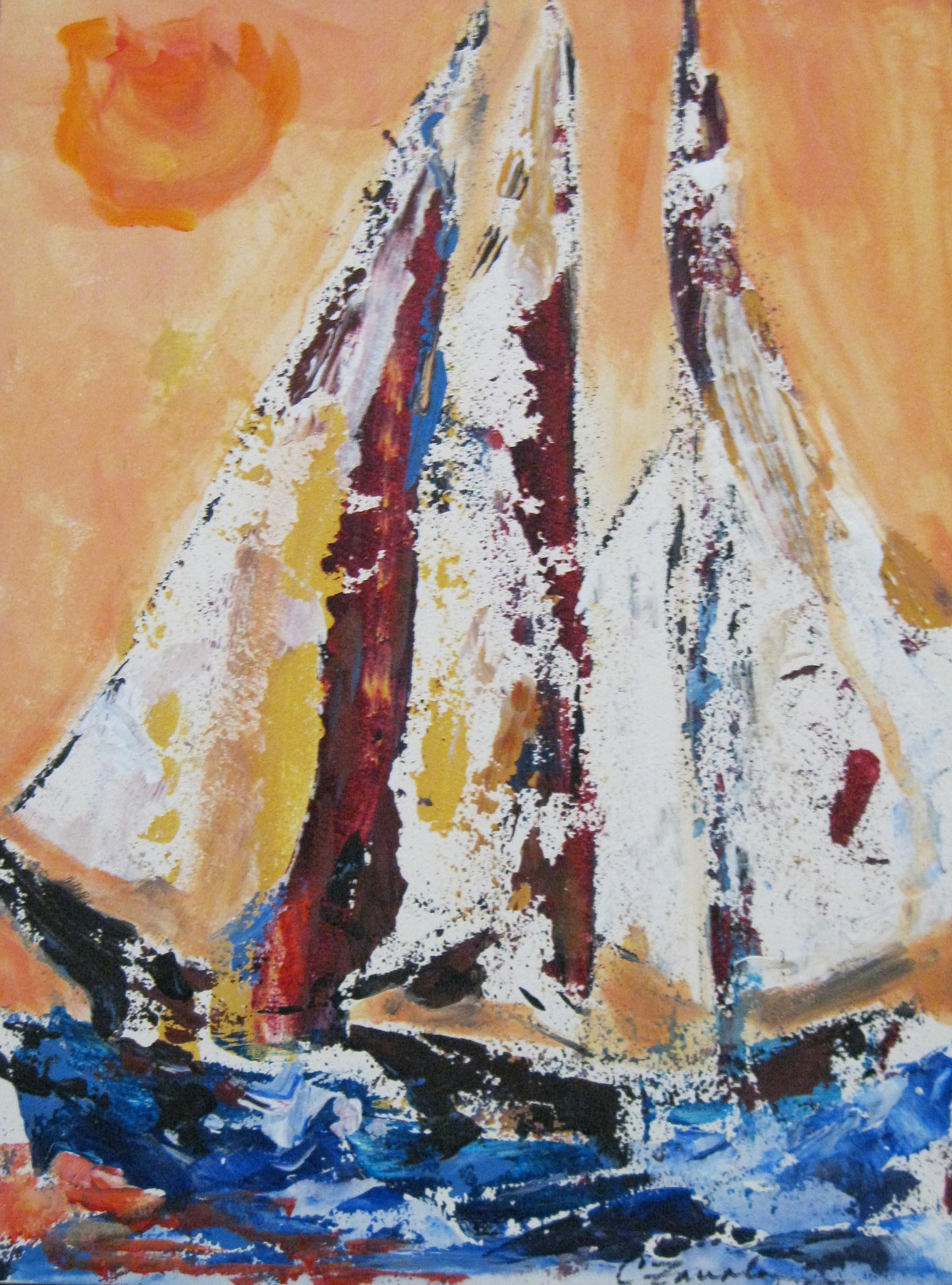 Sun and Sails