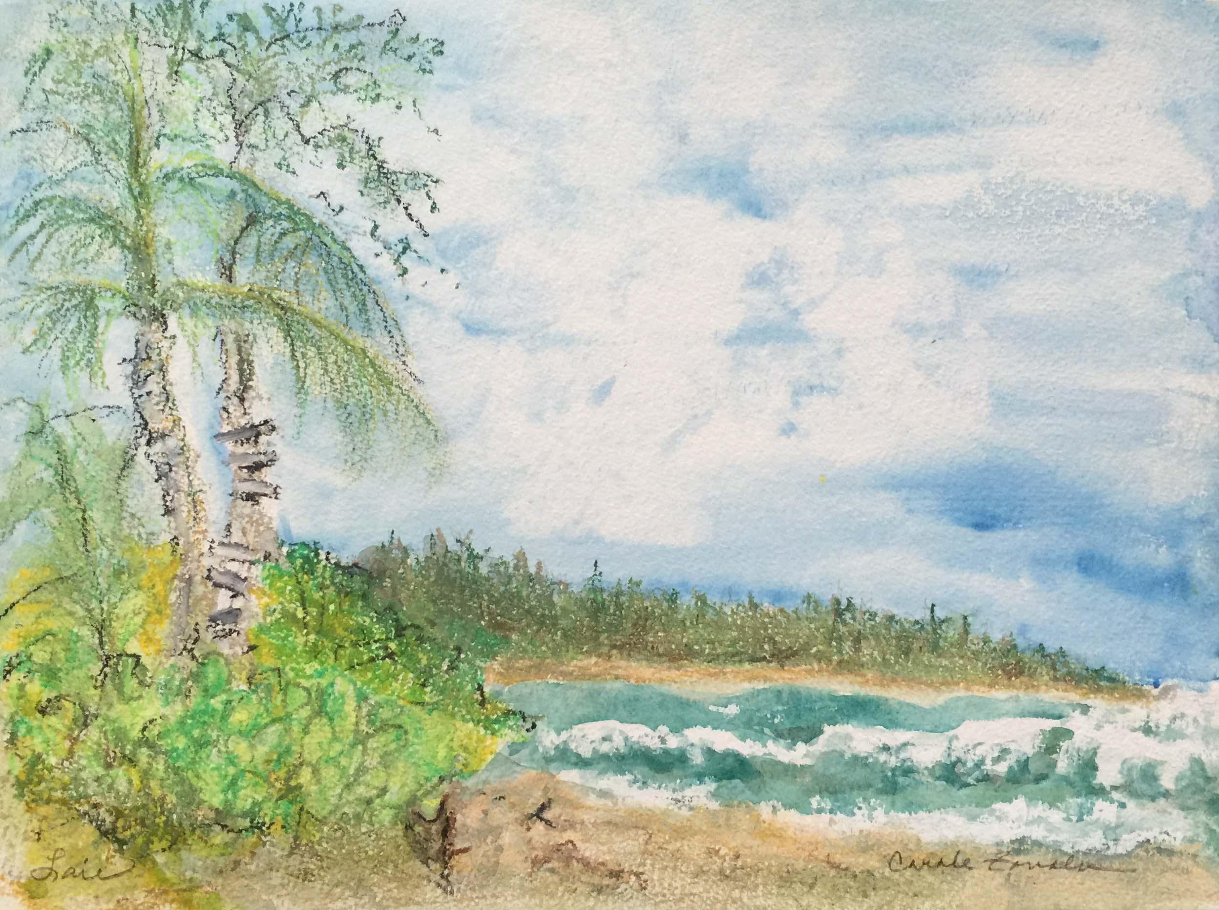 Laie - North Shore Oahue