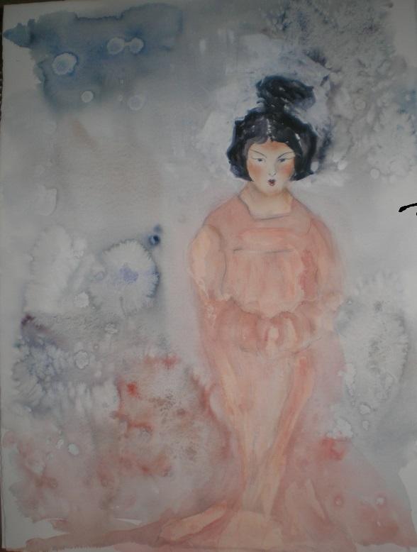 Ms. Tang Dynasty