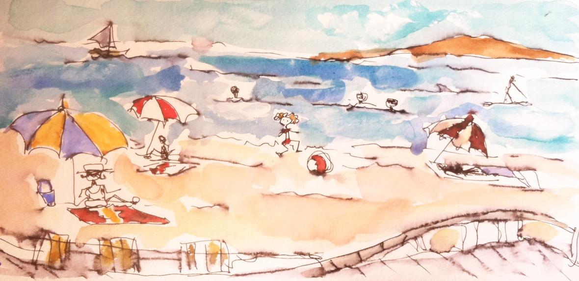 Main Beach - Laguna