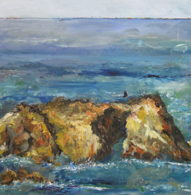 Heisler Seascape