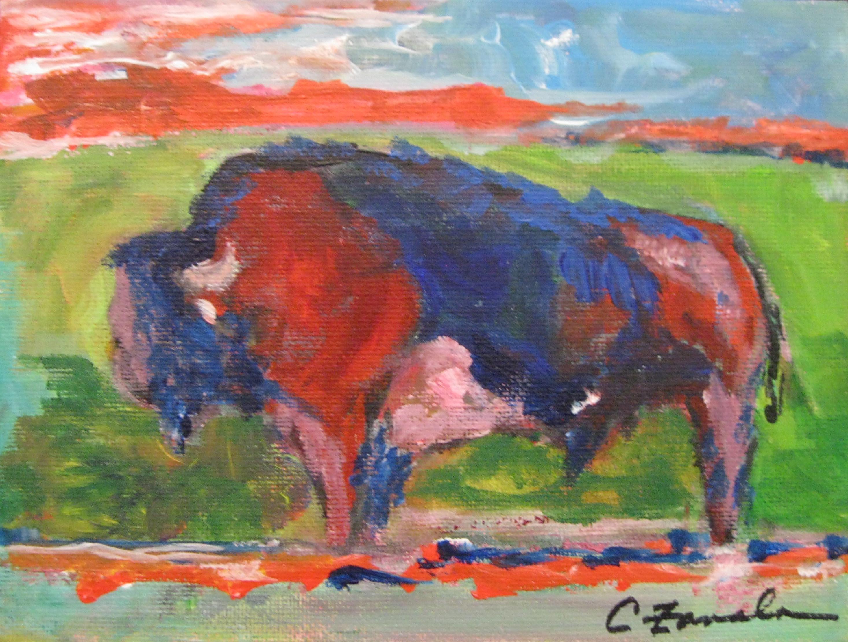 Bufalo #2