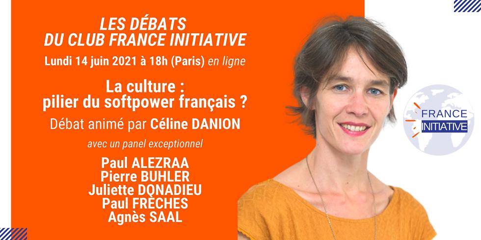 [Débat] La culture : pilier du soft power français ?