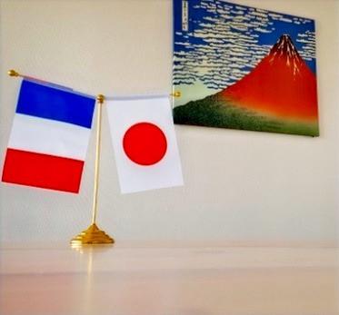 La coopération éducationnelle franco-japonaise