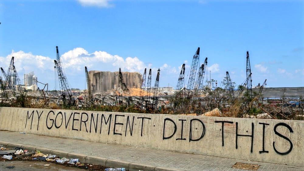 Une crise politique d'une ampleur inédite