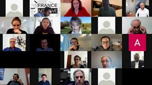 🏃 Diplomatie sportive française : débat avec Laurence FISCHER et Carole GOMEZ