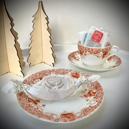 Christmas Tea Gift Set