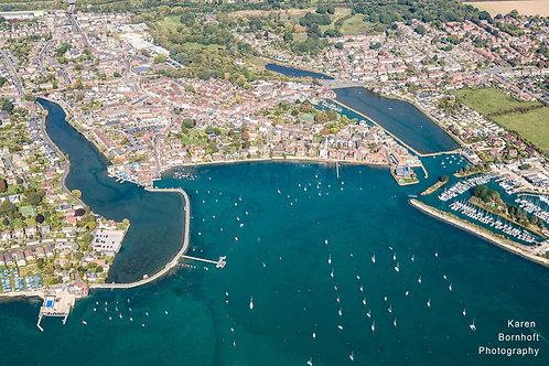 Emsworth #2, Chichester Harbour