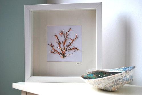 Mini Copper Coral