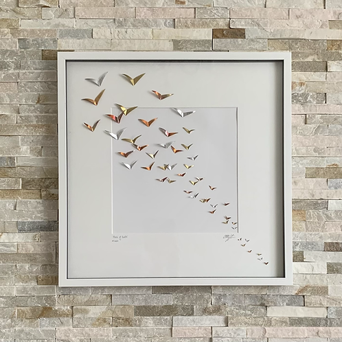 'Flock of Gulls'