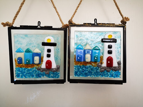 Lighthouse Wallhangers
