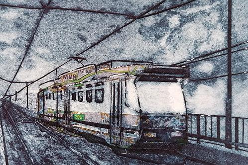 Number 59 Tram