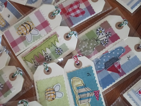 Pack of Gift Tags