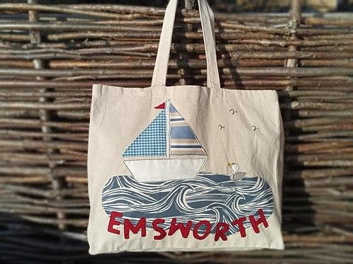 Emsworth Tote Bag