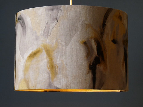 'Water Lily' Lampshade