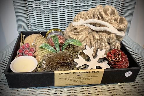 Luxury Christmas Gift Set