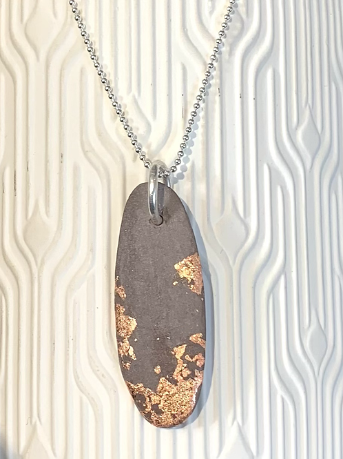 Pebble Pendants