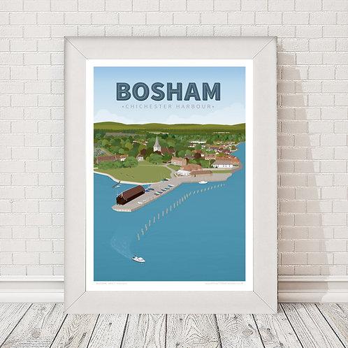Bosham Poster/Print