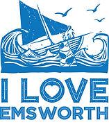 I Love Emsworth Sticker .jpg