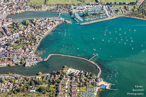 Emsworth #1, Chichester Harbour