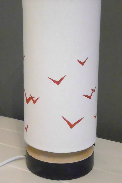 Seagulls Lamps