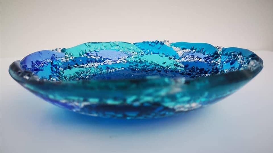 starfish glass