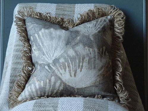 'Iliad'  Cushion