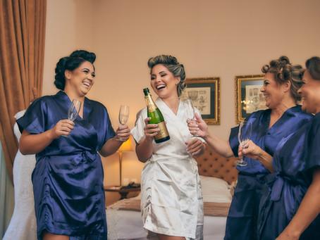 Making of do casamento: Devo fotografar esse momento?