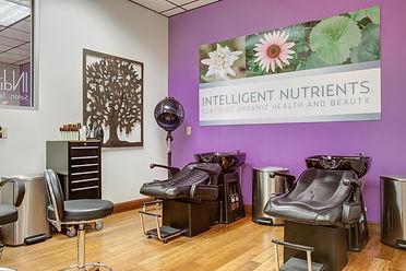 Indigo Organic Hair Salon Spa Mankato MN