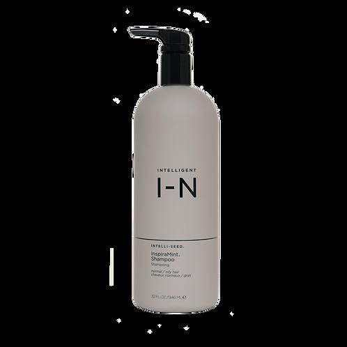 InspiraMint Shampoo - 32 oz