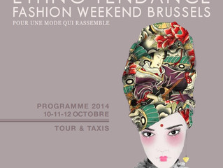 Ethno Tendance Fashion Weekend 2014: The report