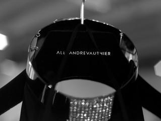 ALEXANDRE VAUTHIER HAUTE COUTURE - Internship