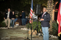 A Night with Allen West