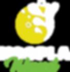 Hoopla Island (Logo) Portrait - Reverse.