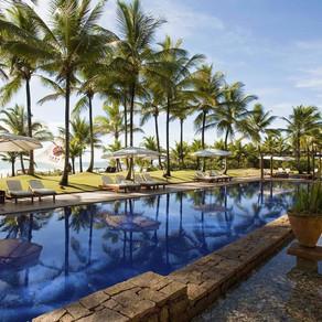 Txai Resort Itacaré - BA