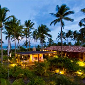 Casa dos Arandis - Península de Maraú/BA