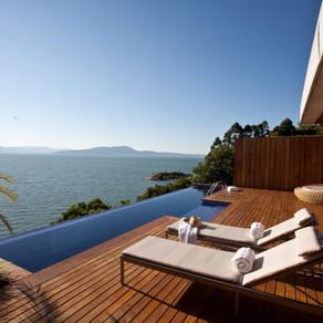Ponta dos Ganchos Exclusive Resort - SC