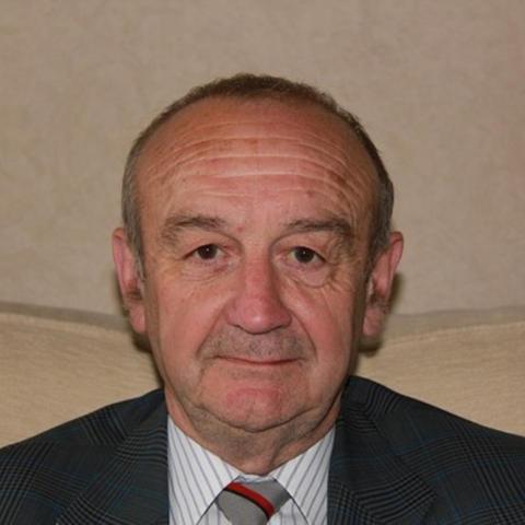 David Jolley