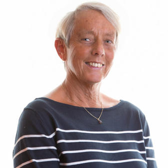 Jill Rasmussen