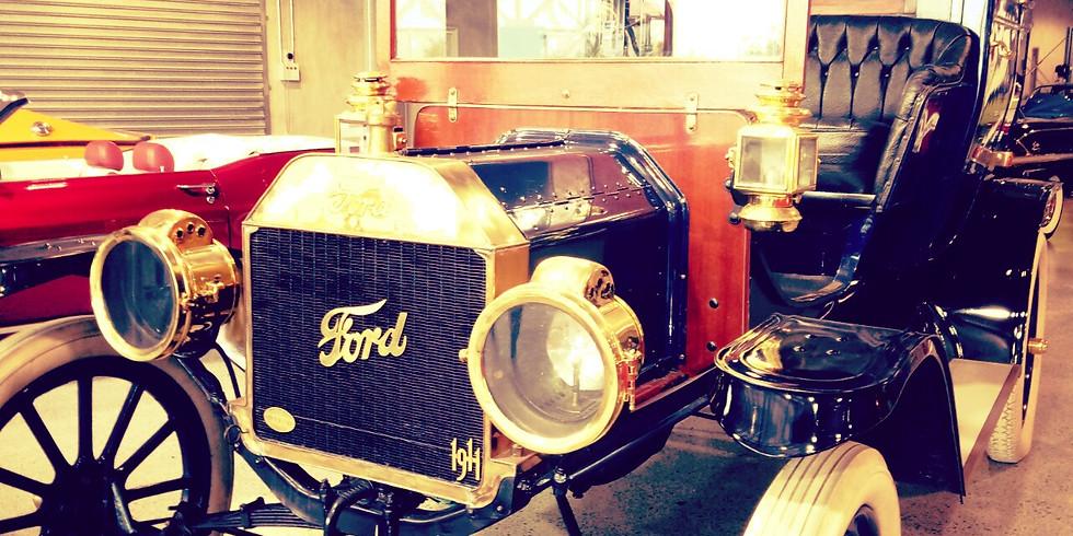 Ford meet