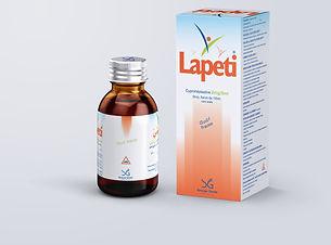 LAPETI SIROP