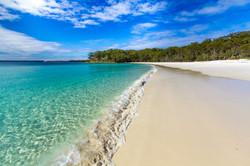 Beach on your doorstep