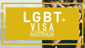 LGBT Visa | Gay Business Owner