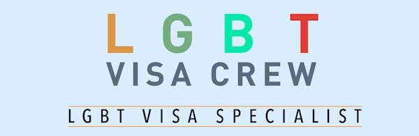 LGBT Visa Specialist - Visa Crew
