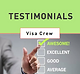 Gay partner visa testimonials