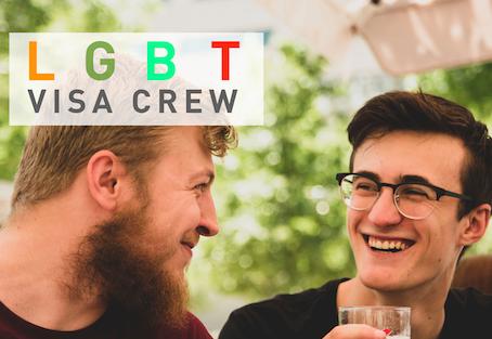 LGBT Business Owner & Immigration Agent - Australia Visa