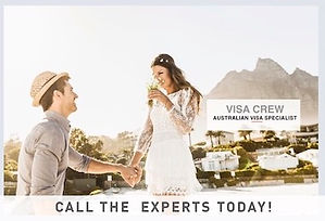 MARRIAGE VISA AUSRALIA